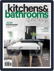 Kitchens & Bathrooms Quarterly Magazine (Digital) Subscription