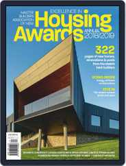 Mba Housing Awards Annual Magazine (Digital) Subscription