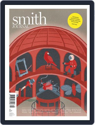 Smith Journal Digital Back Issue Cover