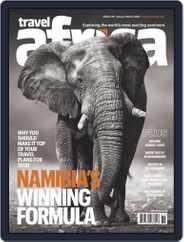 Travel Africa Magazine (Digital) Subscription