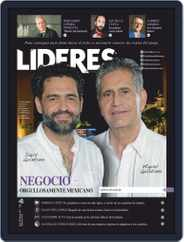 Líderes Mexicanos Magazine (Digital) Subscription