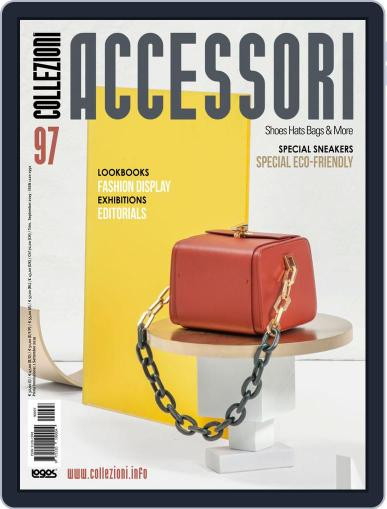 Collezioni Accessori Digital Back Issue Cover