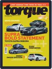 Torque (Digital) Subscription