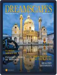 Dreamscapes Travel & Lifestyle Magazine (Digital) Subscription