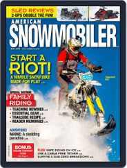 American Snowmobiler Magazine (Digital) Subscription