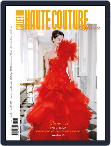 Collezioni Haute Couture Digital Back Issue Cover