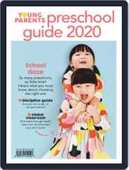 Young Parents Pre-school Guide Magazine (Digital) Subscription