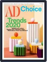 AD Choice Deutschland Magazine (Digital) Subscription