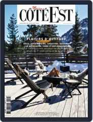 Côté Est Magazine (Digital) Subscription