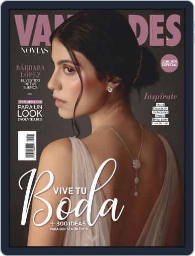 Vanidades Novias Digital Back Issue Cover
