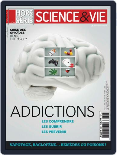 Science & Vie Hors Série Digital Back Issue Cover
