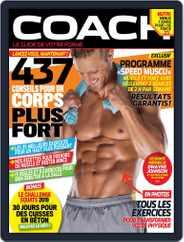 Coach - France (Digital) Subscription