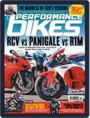 Performance Bikes Magazine (Digital) Subscription