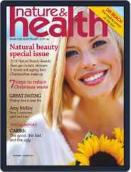Nature & Health (Digital) Subscription