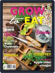 Grow to Eat Magazine (Digital) Subscription