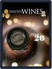 Selectus Wines Magazine (Digital) Subscription