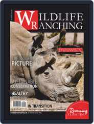PRIVATE GAME | WILDLIFE RANCHING Magazine (Digital) Subscription