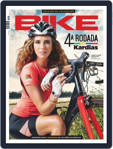 Bike México Digital Back Issue Cover
