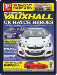 Performance Vauxhall (Digital) Subscription