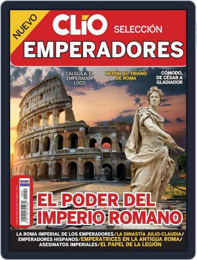 Clio Especiales Digital Back Issue Cover