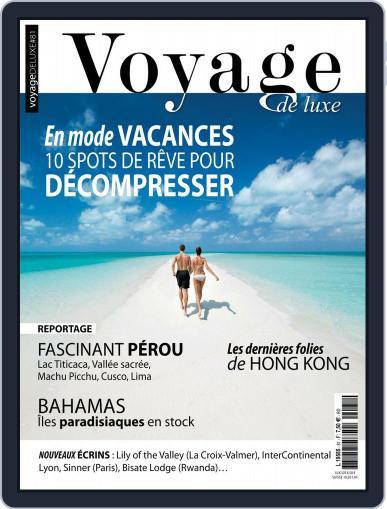 Voyage de Luxe
