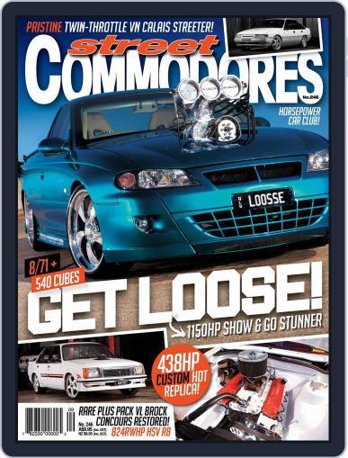 Street Commodores
