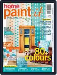 Home Paint It Magazine (Digital) Subscription