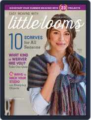 Easy Weaving with Little Looms Magazine (Digital) Subscription