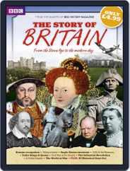 BBC History Magazine presents The Story of Britain Magazine (Digital) Subscription
