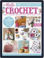 Mollie Makes Crochet Magazine (Digital) Subscription