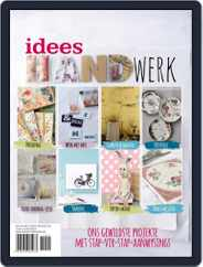 Handwerk Idees Magazine (Digital) Subscription July 28th, 2015 Issue