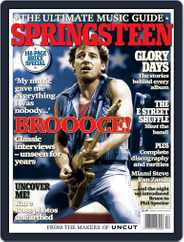 Uncut Ultimate Music Guide: Springsteen Magazine (Digital) Subscription
