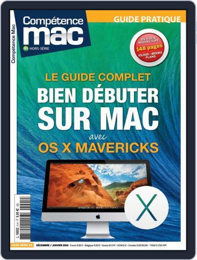Compétence Mac HS Digital Back Issue Cover