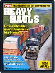 Heavy Hauls Magazine (Digital) Subscription June 12th, 2015 Issue
