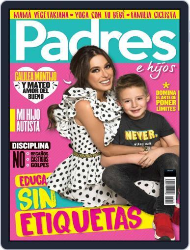 Padres e Hijos Digital Back Issue Cover