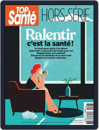 Top Santé Hors-Série Digital Back Issue Cover