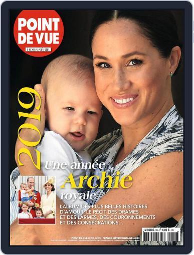 Point de Vue Hors Série Digital Back Issue Cover