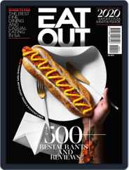 Eat Out Magazine (Digital) Subscription