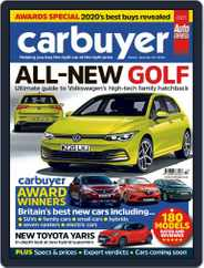 Carbuyer Magazine (Digital) Subscription