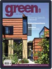 Green Magazine (Digital) Subscription May 1st, 2021 Issue