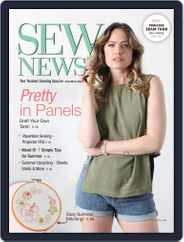 SEW NEWS Magazine (Digital) Subscription March 1st, 2021 Issue