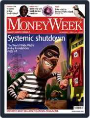 MoneyWeek Magazine (Digital) Subscription June 18th, 2021 Issue