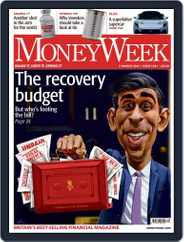 MoneyWeek Magazine (Digital) Subscription March 5th, 2021 Issue