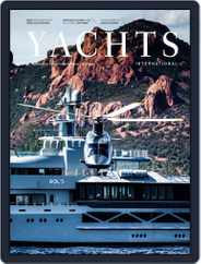 Yachts International Magazine (Digital) Subscription August 24th, 2020 Issue