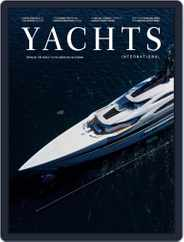 Yachts International Magazine (Digital) Subscription August 25th, 2021 Issue