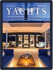 Yachts International Magazine (Digital) Subscription March 15th, 2021 Issue