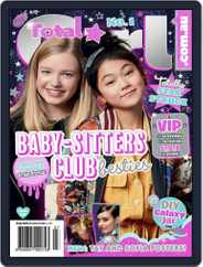 Total Girl Magazine (Digital) Subscription July 1st, 2021 Issue