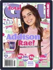 Total Girl Magazine (Digital) Subscription March 1st, 2021 Issue