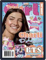 Total Girl Magazine (Digital) Subscription May 1st, 2021 Issue