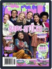 Total Girl Magazine (Digital) Subscription November 1st, 2021 Issue